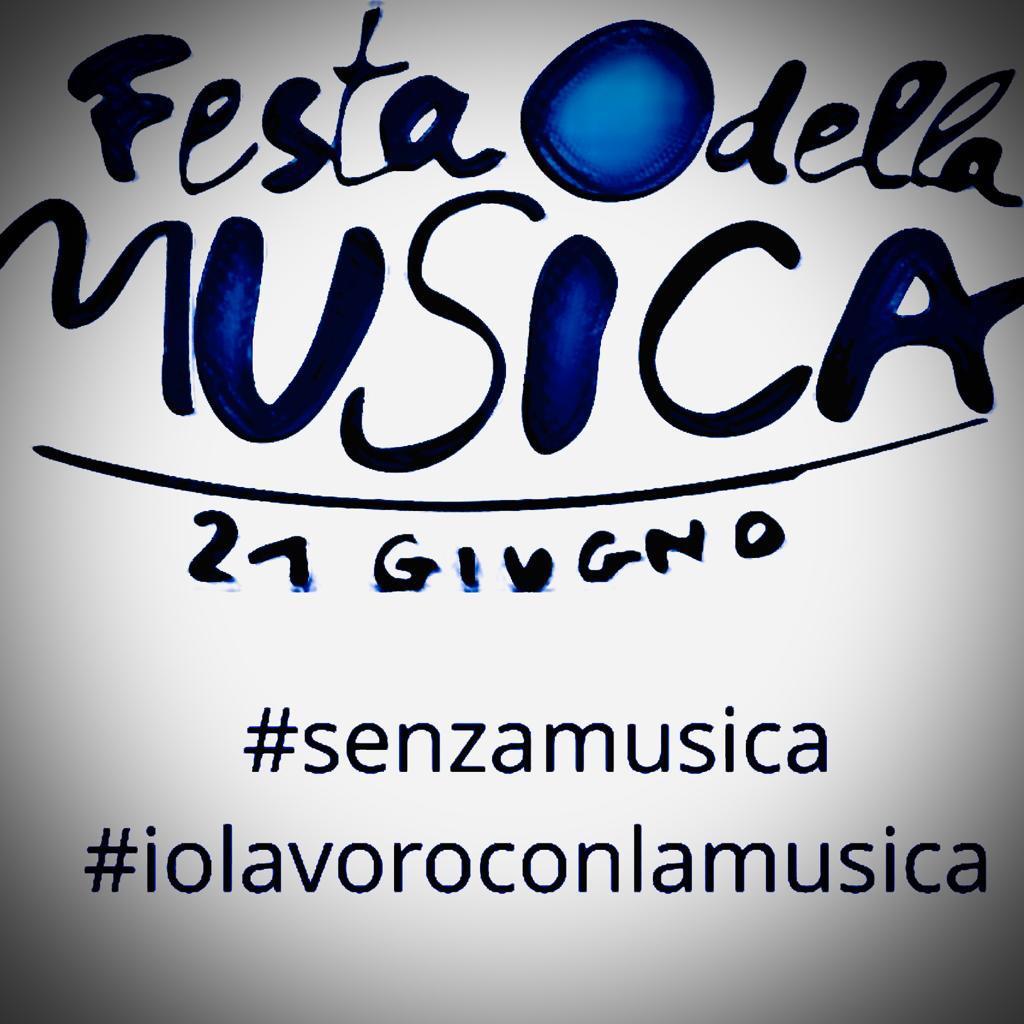 Festa Europea della Musica 2020