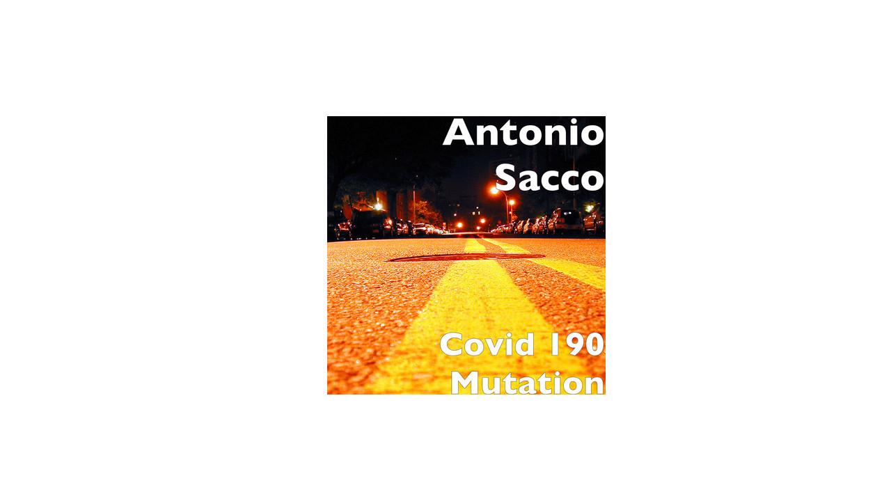 Covid 190 Mutation
